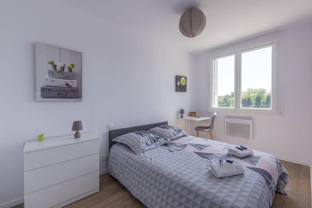 location montpellier appartement les aubes (10)