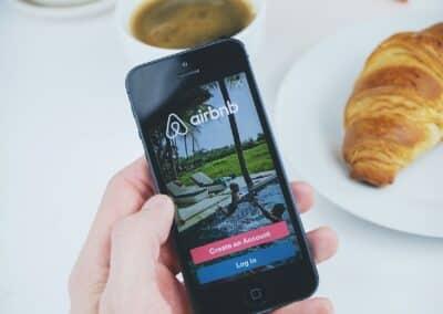 créer un compte hote airbnb